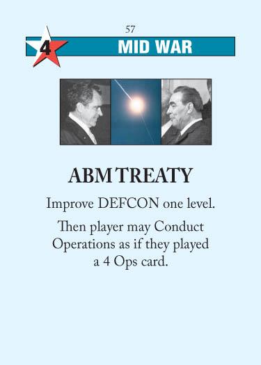 ABM Treaty