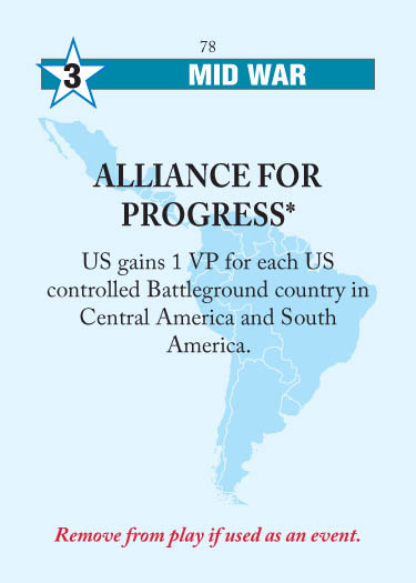 Alliance for Progress