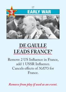 De Gaulle Leads France