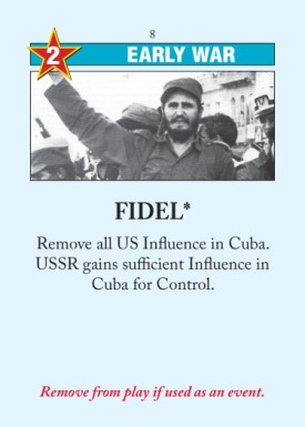 Image result for twilight struggle fidel