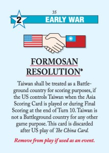 Formosan Revolution