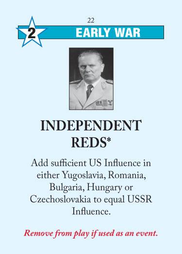 Independent Reds
