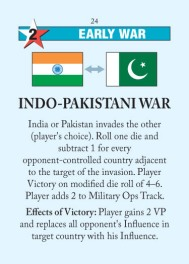 Indo-Pakistani War