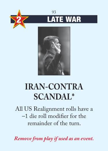 Iran-Contra Scandal