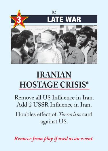 iranian hostage crisis essay