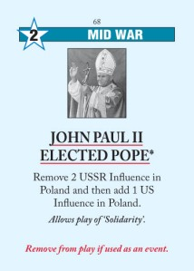 John Paul II Elected Pope