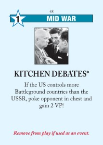 Kitchen Debates