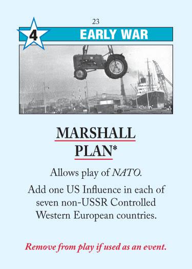 Marshall Plan