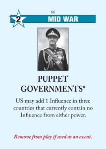 Puppet Governments