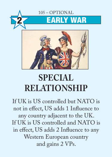 special relationship the united states of The much-vaunted 'special relationship' between britain and the united states obscures another history of rivalry and suspicion between the two allies.