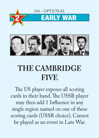 The Cambridge Five
