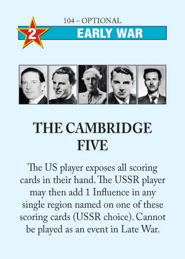 The Cambridge Five