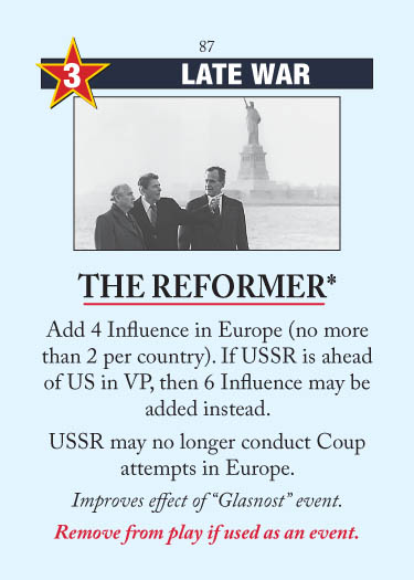 The Reformer