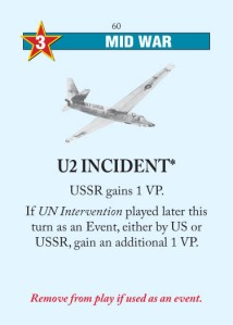 U2 Incident