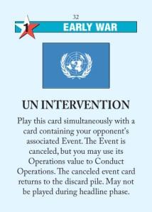 UN Intervention