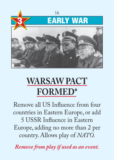 nato and the warsaw pact essay Educational travel lesson plans cold war nato and the warsaw pact 1945-1989 (20 min) video essay / dbq: explain in detail.