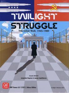 Twilight Strategy